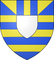 Mortimer Coat of Arms