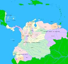 Nueva Granada