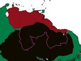 Treaty of Cartagena (Principia Moderni IV Map Game)