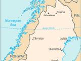 Sweden (1983: Doomsday)