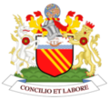 150px-Coat of arms of Manchester City Council.png