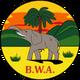 Badge of British West Africa (TNE)