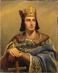 Baldwin of Constantinople