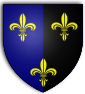 Coat of Arms of the Duchy of Gwent.png