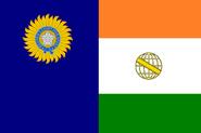 Colonia da India brasileira
