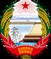 Escudo de Armas de Corea del Norte