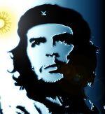 Guevara argentina