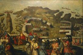 Siege of malta 1