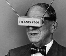 TeleNex2000