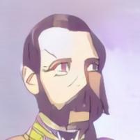 Александр II аниме