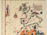 Колонизация Африки (Победа при Босуорте)