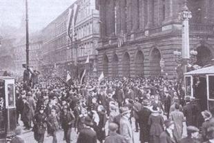Независимость Чехии