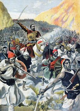 Прусско-эфиопская война