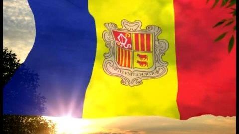 Andorra (Olympic Version Versión Olímpica)