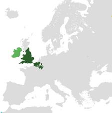 England 1600 (Caesar of Rome)