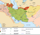 Persia (Rise of the South Map Game)