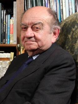 Mario Arnello Romo