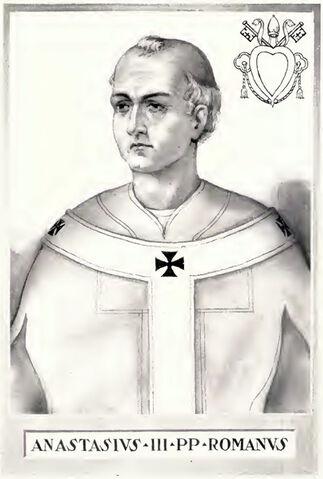 File:Pope Anastasius III Illustration.jpg