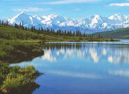 Wonder Lake, Denali2