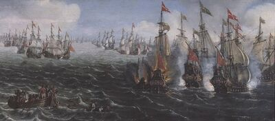 Битва при Борнхольме