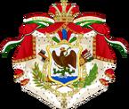 Герб мексики цнс