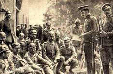 Русские войска в ВП