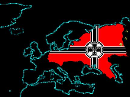 1946 Europe