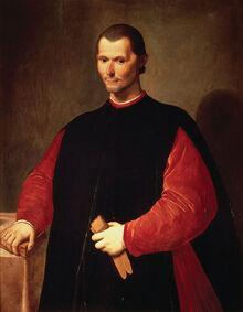 800px-Portrait of Niccolò Machiavelli by Santi di Tito