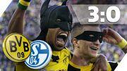 Borrusia Dortmund gegen Schalke