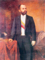 Cipriano Castro por Herrera Toro