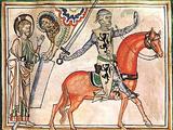 Cnut IV of Anglia (The Kalmar Union)