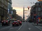 Downtown St. Petersburg