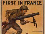 Kriegspräsident Roosevelt (Weltkrieg der 100 Möglichkeiten)