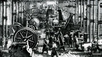 IndustrialisierungSPA