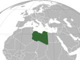 Libia (Corea Reunificada)
