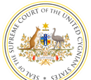 Supreme Court of Cygnia (Joan of What?)
