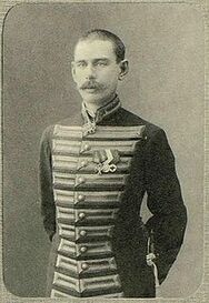 Пётр Балашёв