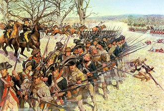 Сражение при Квебеке