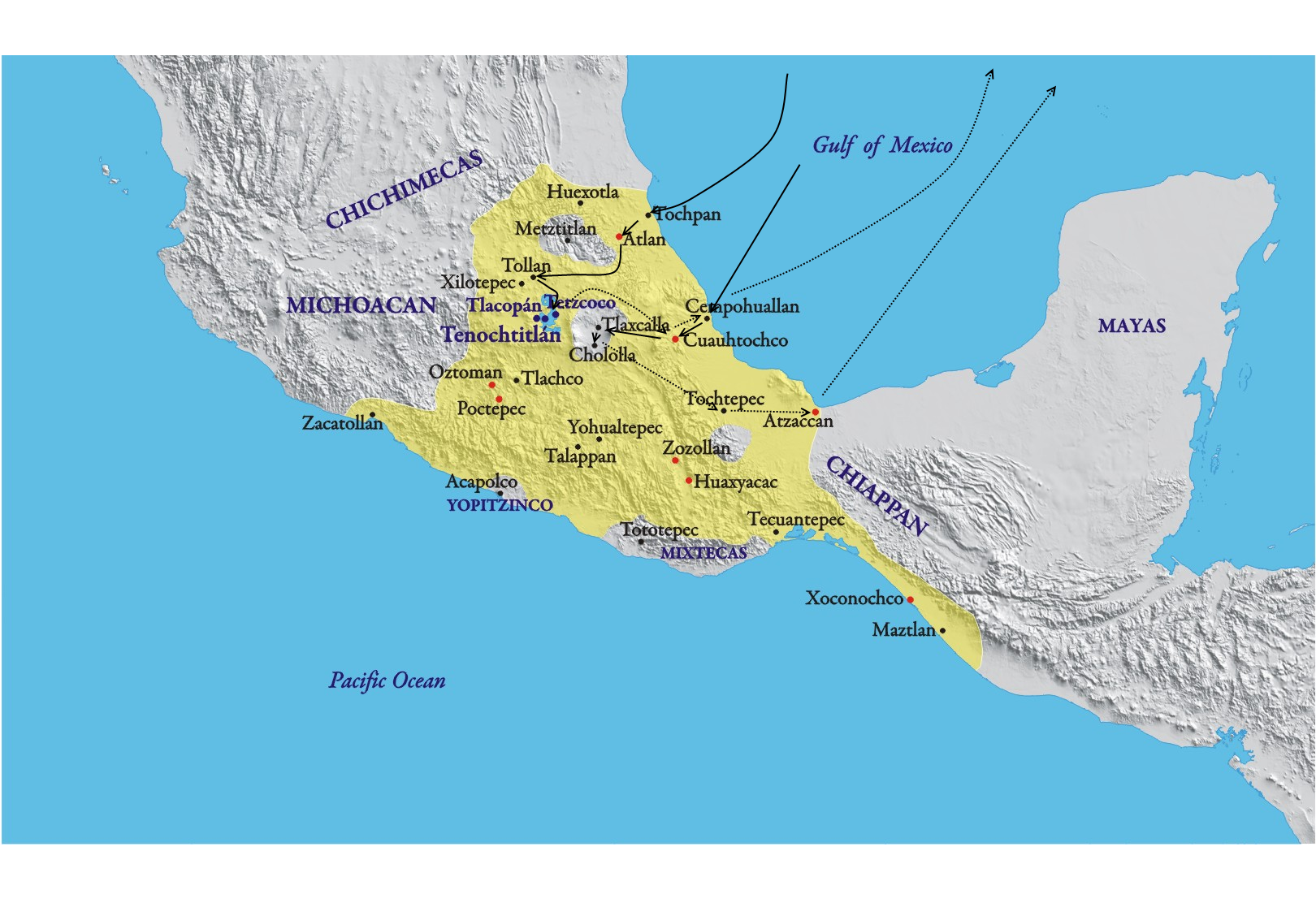 First Mesoamerican War Byzantine Glory Alternative History