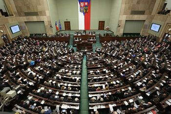 Czechoslovak Federal Assembly (Chamber of Deputies) MGS