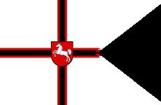 DESachsenReichNeFlagg