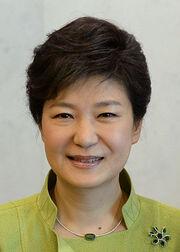 Korea President Park Geun-Hye UN 20130506 01 cropped