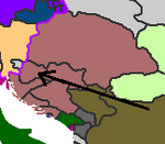 Map of new Vassal (PMIII)