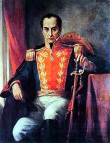 Simón Bolívar 5