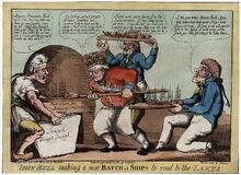 War Of 1812 American Propaganda