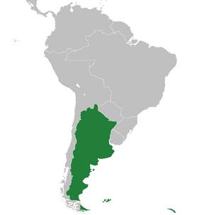Argentina-1918