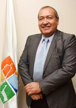 Carlos Valcarce