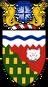 Coat of arms of Northwest Territories
