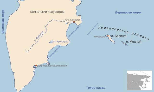 File:Commander Islands Map - Russian.png