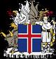 Escudo de armas de Islandia